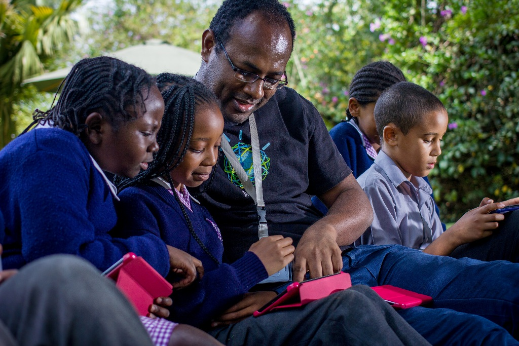 RTI and IBM partner to address Africa's developmental challenges with big data