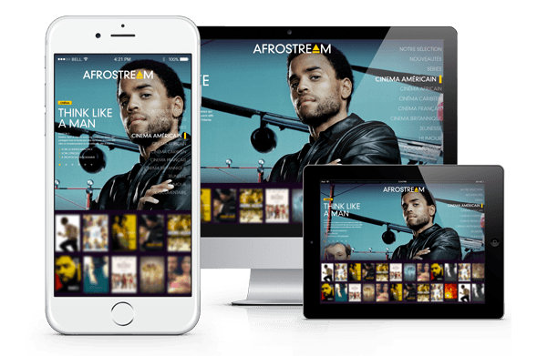 iROKOtv may finally have competition in YC-incubated Afrostream