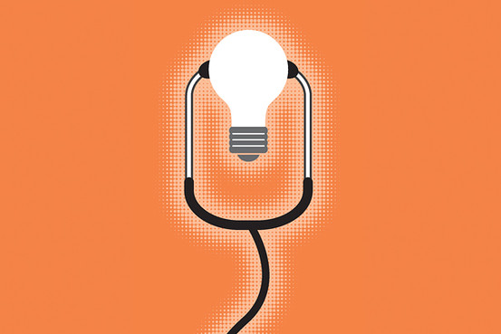 Innovations in Healthcare is Accepting Applications from 'Ridiculously Awesome' Healthcare Entrepreneurs