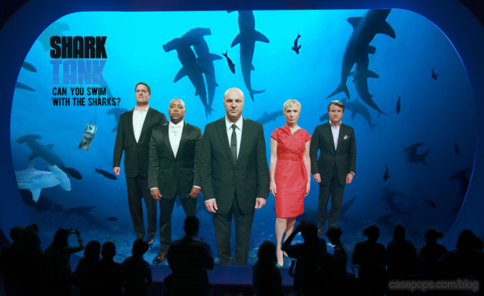 Shark Tank Billionaires to Feature in GES Summit Investor Delegation in Kenya