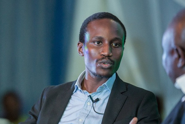 """Sauces"" Say Tolu Ogunlesi Is To Be Appointed Special Assistant on New Media by the Buhari Administration"