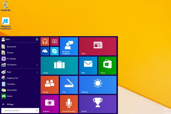 The only thing you need to do to get the Windows 10 OS