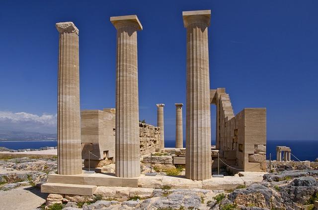Columns-82053_640