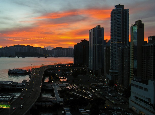 Kenyan messaging startup, Ongair has just opened an office in Hong Kong