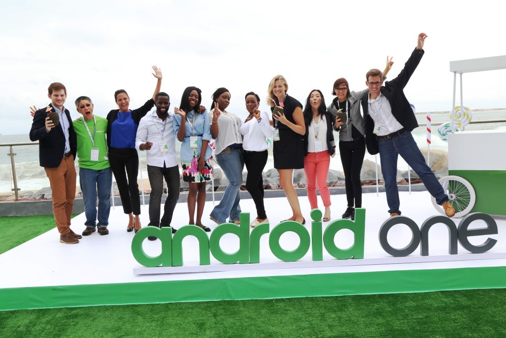 MTN Partners Google, Jumia and Infinix to Roll Out Android One in Nigeria