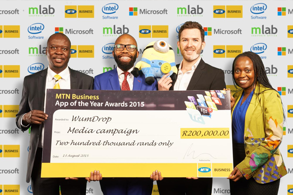 WumDrop-is-MTN-Business-app-of-the-year