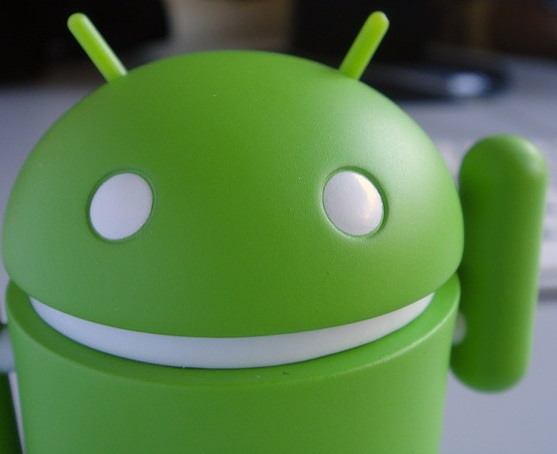 Android M is Munchable, And Mashmallow