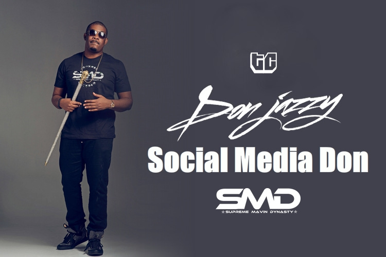 Don Jazzy Exclusive: How Twitter helped the Nigerian Social Media Don find his voice