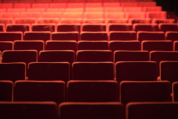 VOD Cinema Video
