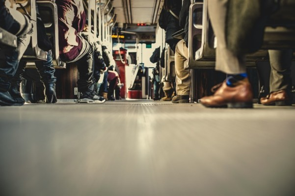 people-feet-train-travelling