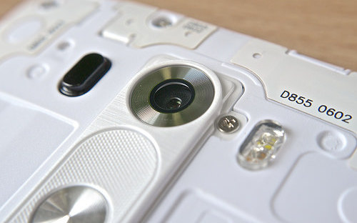 What Really Matters in a Smartphone's Camera?
