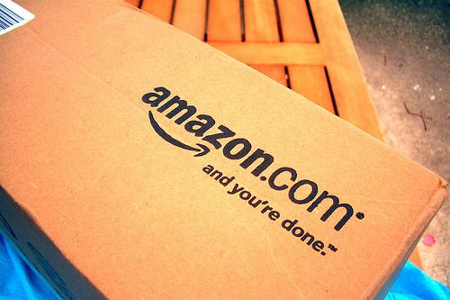 Amazon Now Ships to Nigeria. Nigerians React.