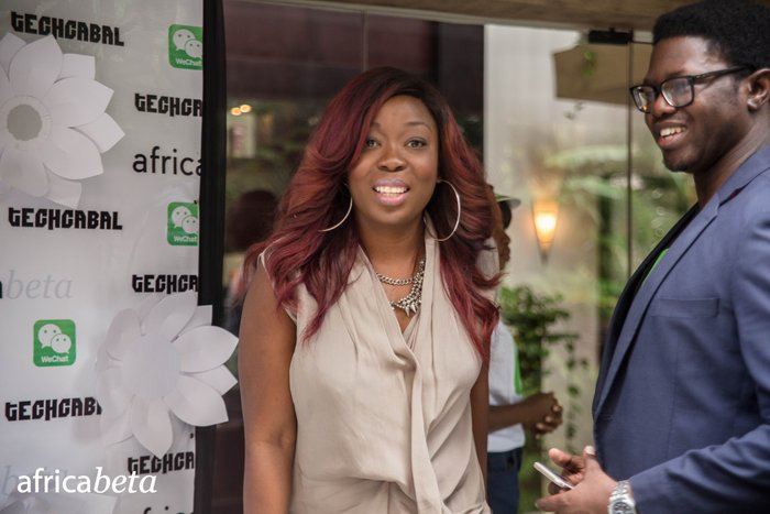 All the Best Pictures from the Africabeta Conference