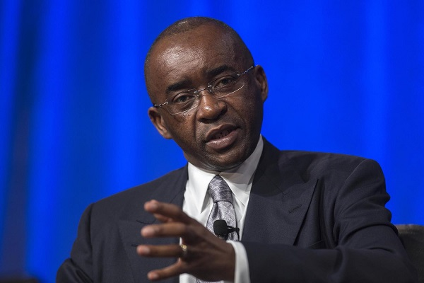 Strive Masiyiwa reveals the real story behind Econet Nigeria's forceful exit