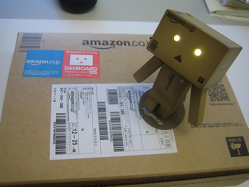 How to Ship from Amazon to Nigeria and Kenya in 10 Easy Steps