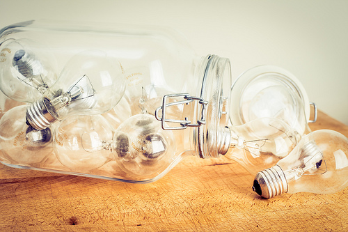 Where the best startup ideas come from