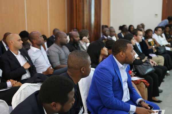 Building a Pan-African Network of Angel Investors
