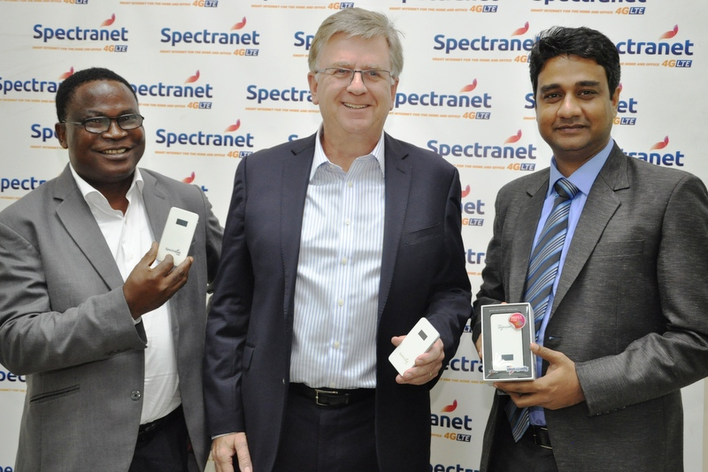 Spectranet introduces internet MiFi for Premium Customers