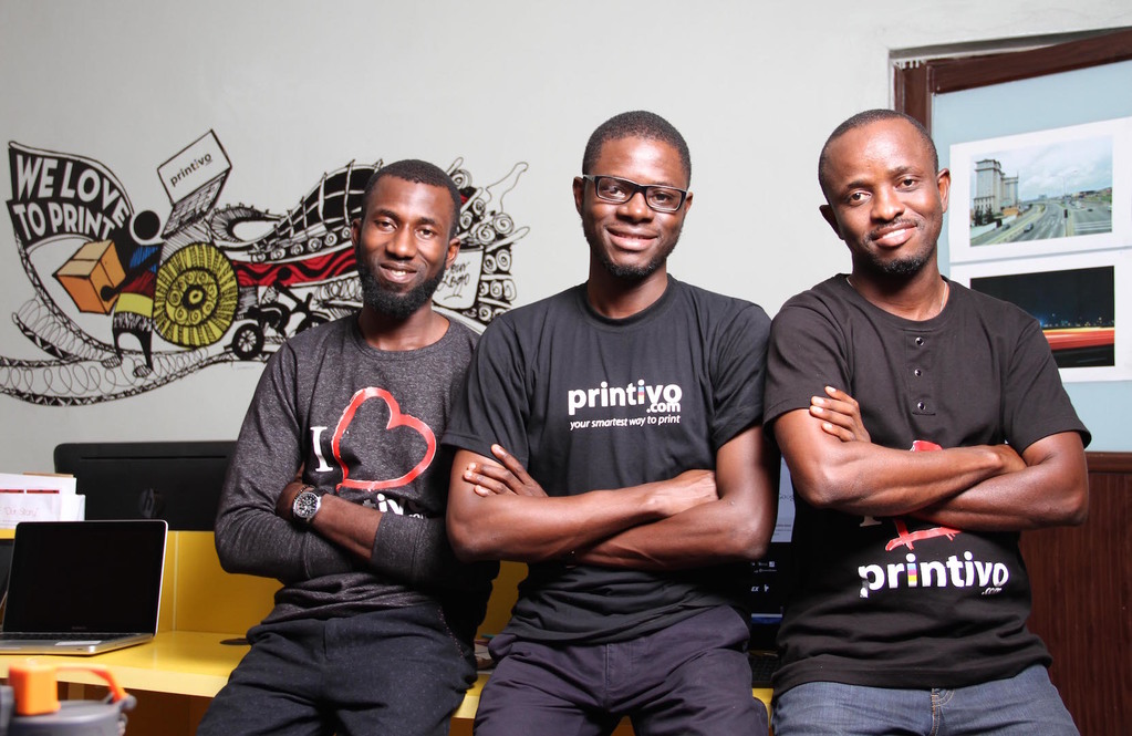 Printivo Closes on Seed Funding from EchoVC Partners