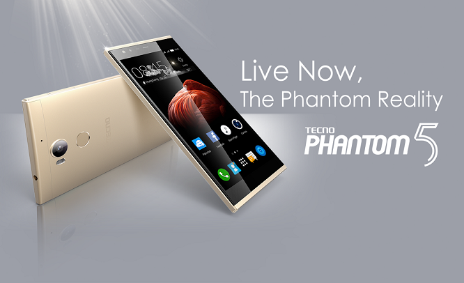 Tecno Phantom 5 Review: a phone whose reach exceeds its grasp