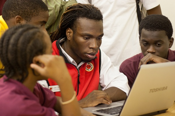 Ask TC: Where can I learn to code in Lagos?