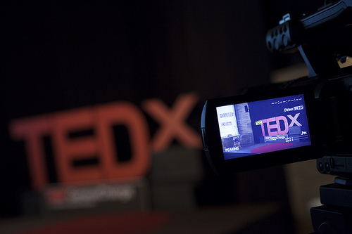 2015 TEDxBodija is about thinking upside down