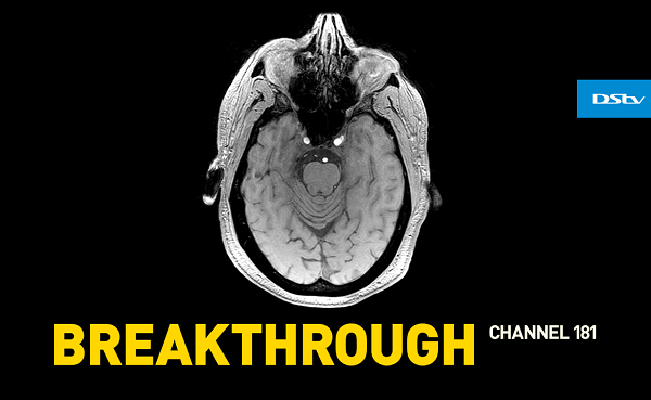 National Geographic Channel and GE have developed an Innovative New Series: Breakthrough