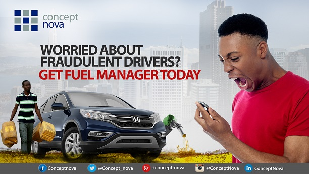 Worried about Fraudulent Drivers? Get Fuel Manager Today