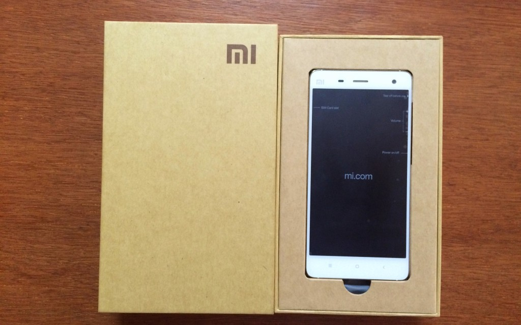 Xiaomi Mi4 Review: It's Worth the Hype and Then Some