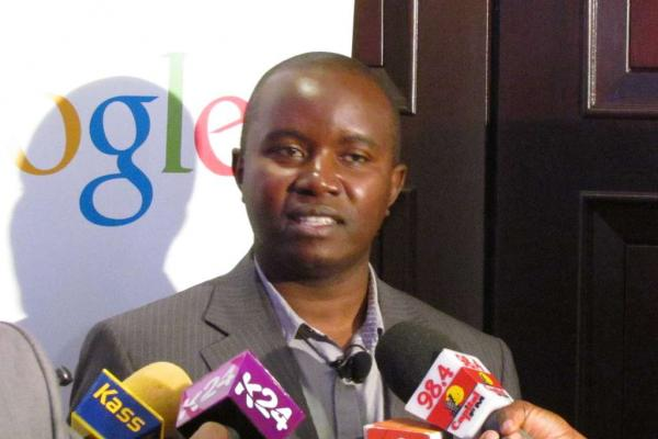Kenyan ICT Secretary, Joe Mucheru has given up his stock at Bitpesa