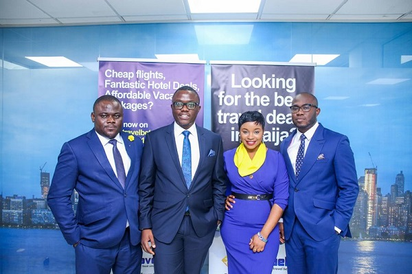 Nigerian Online travel-booking startup, Travelbeta closes a $2 million seed round