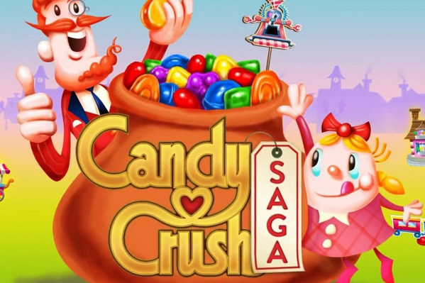 10 Signs you really need to stop playing Candy Crush (plus 1 sign it's too late)