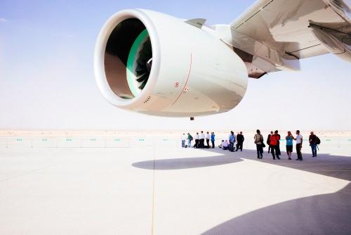 Let's Get Digital: Aviation Software Center Takes Flight In Dubai