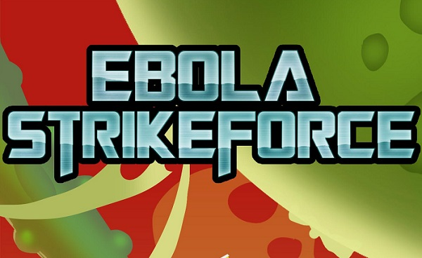 ChopUp has a new game, Ebola Strikeforce, coming out soon