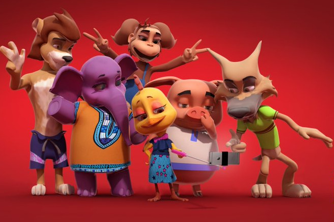 ROK Studios is introducing children's animated content to its production line up