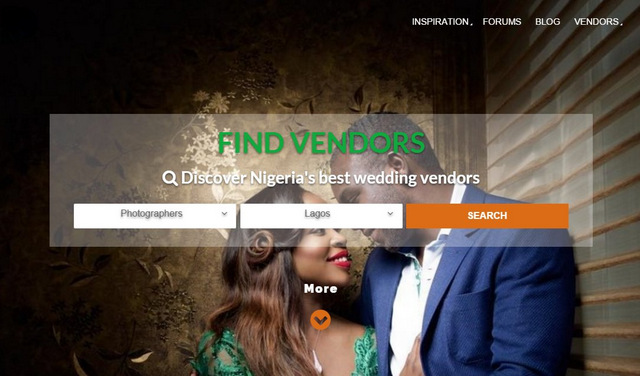 Meet Iludio, a web-based wedding planner