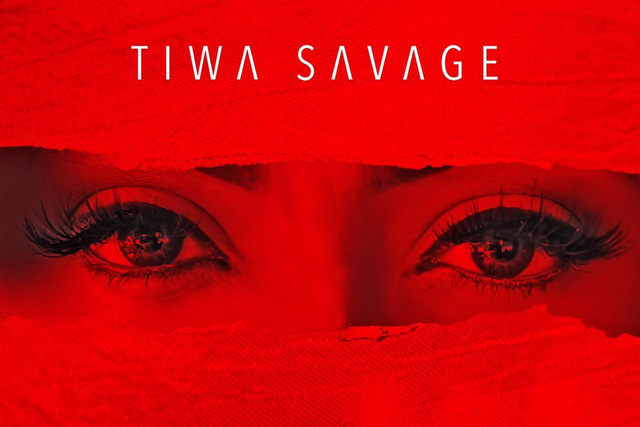 MAVIN is promoting Tiwa Savage's R.E.D album with a meme generator