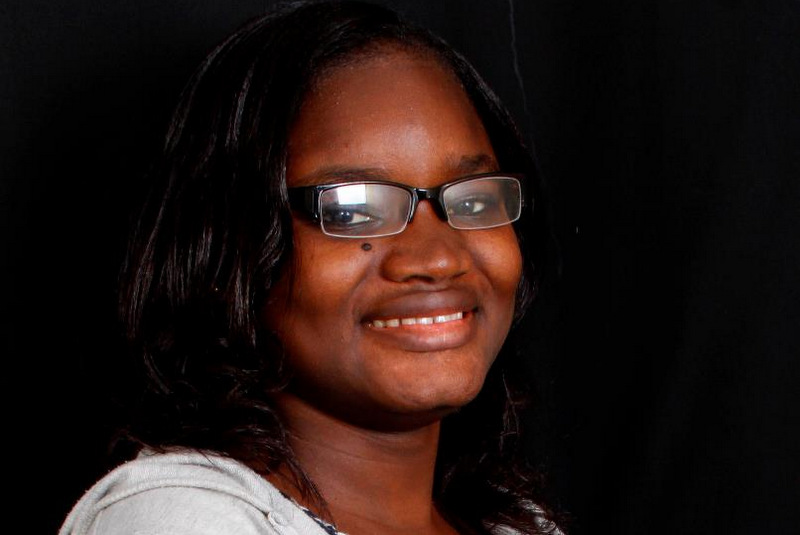 Rasheeda Yehuza is the winner of the 2015 Future Awards Africa Prize in Technology