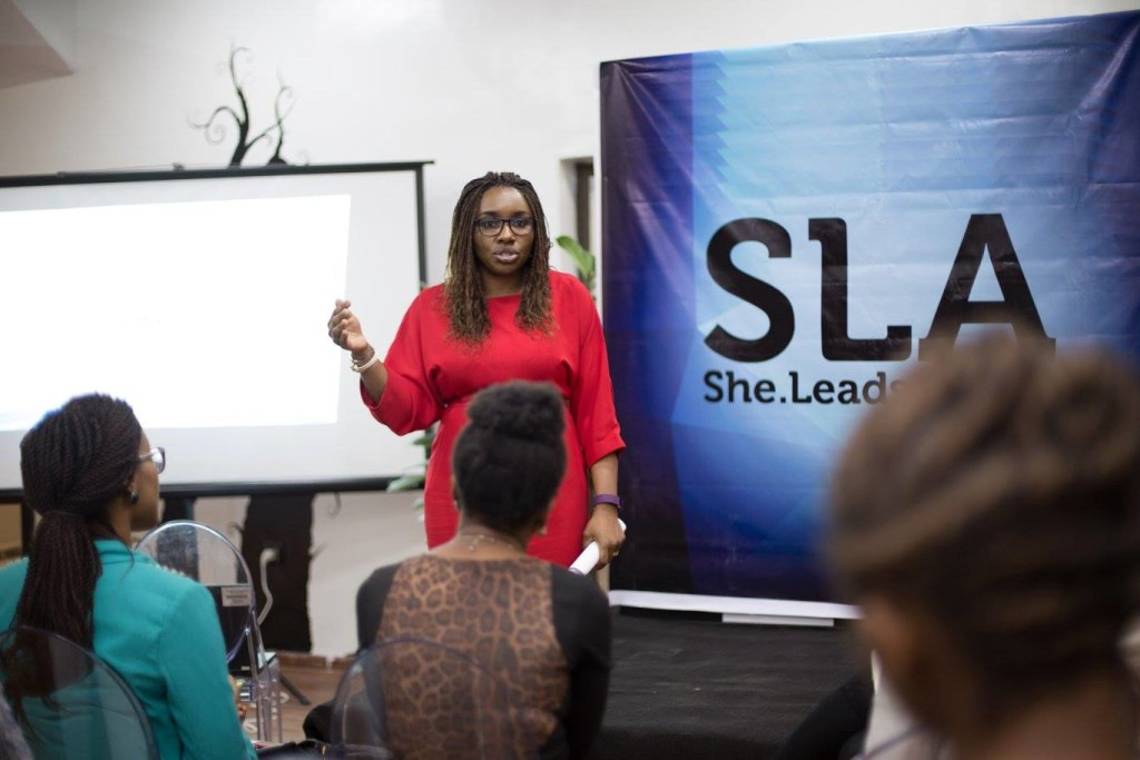 She Leads Africa will extend its SheHive bootcamps to five more cities in 2016