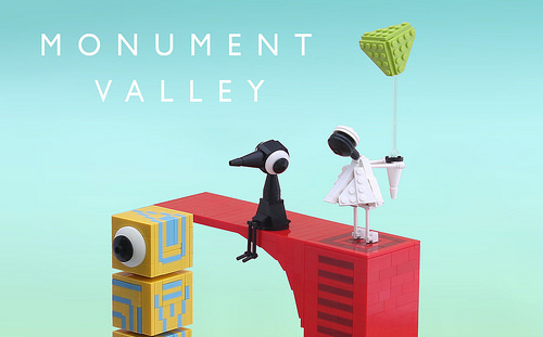 Monument Valley, the Best Mobile Game of All Time, is Now Free to Play