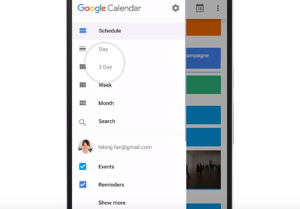how to add to do list on google calendar