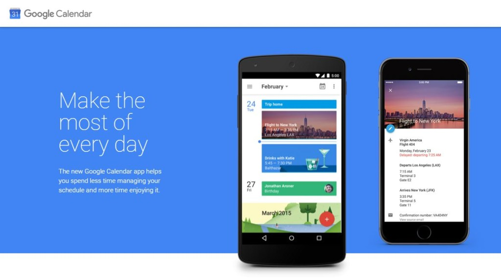 You Can Now Add To-do Lists and Reminders on Google Calendar