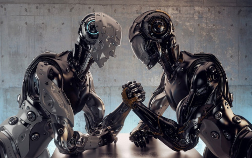 Will Artificial Intelligence Do Great Harm Or Great Good? — Interview With Marcelo Gleiser Of Dartmouth College