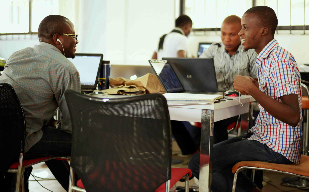 iDEA Nigeria is Now Accepting Startups Into Its Incubation and Accelerator Programmes