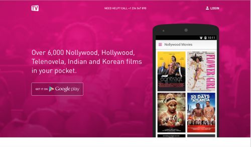 iROKOtv begins work on a mobile-first VOD offering in Francophone Africa with Canal +
