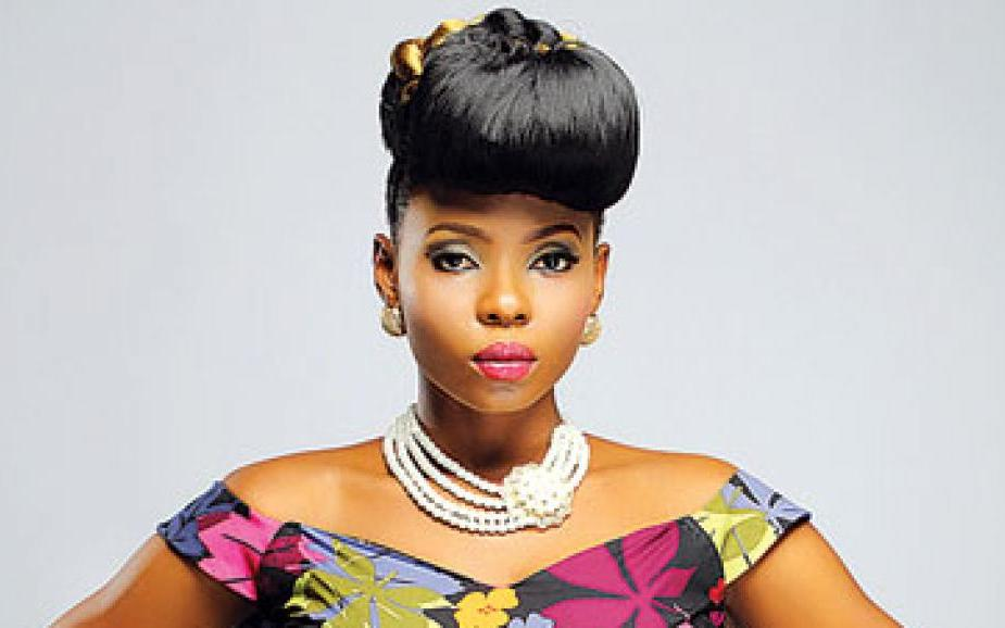 Yemi Alade Has Launched a Mobile App