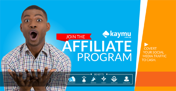 Online marketplace, Kaymu.com.ng is relaunching its dormant affiliate program