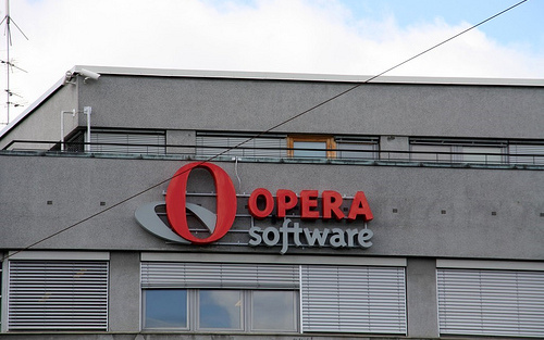 Opera is introducing a free VPN app. But it's not what you think