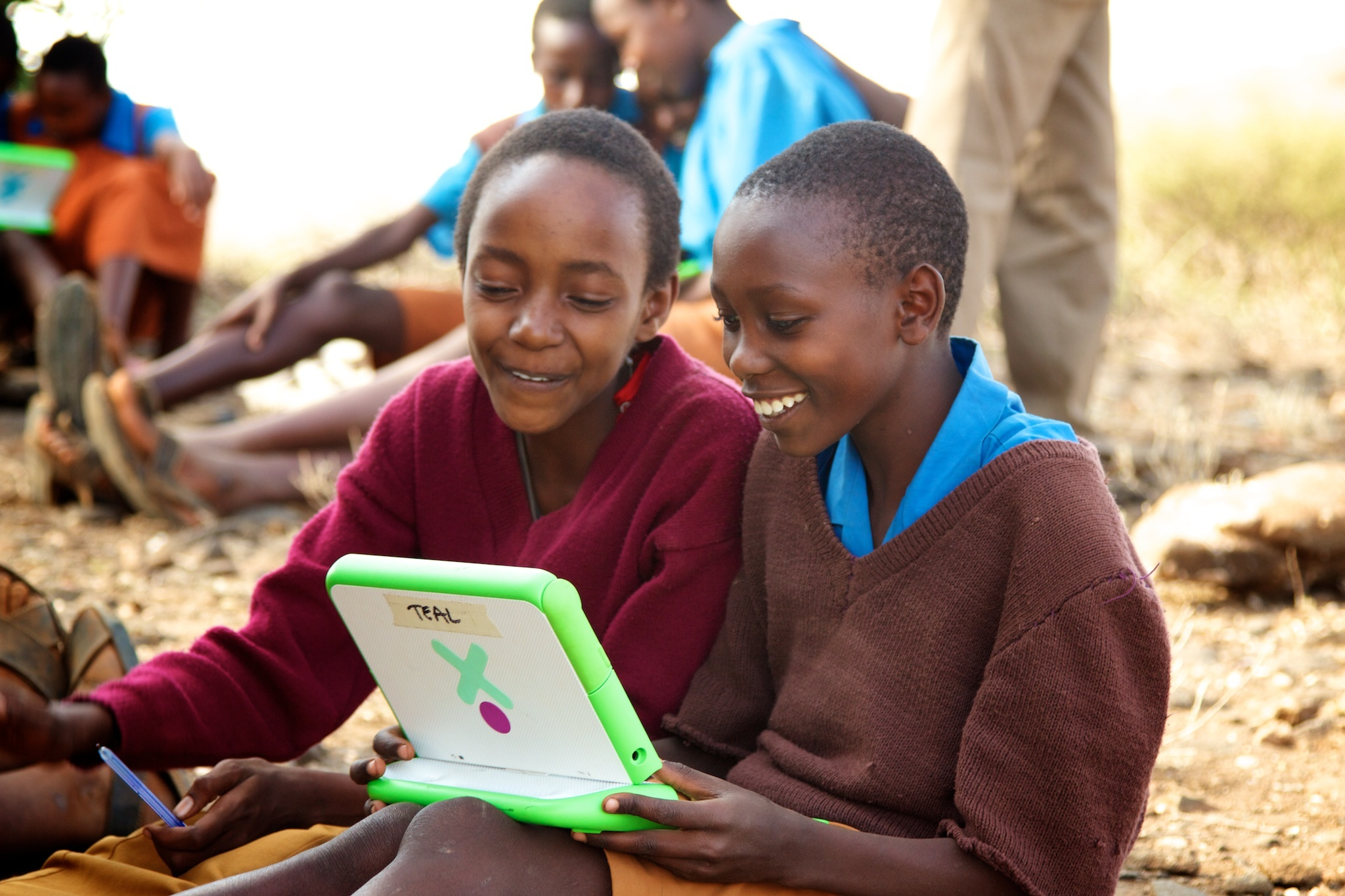 Kenya's Digital Literacy Programme enters the next phase as two firms are selected for proof of concept