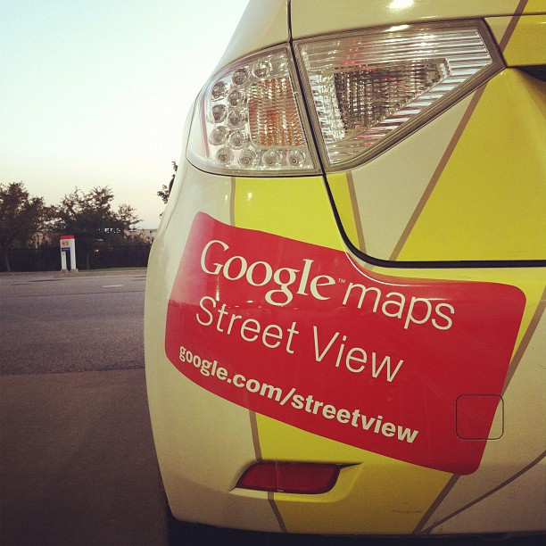 Google Street View Goes Live In Uganda, With Views Of Kampala And Entebbe Streets Now Available Online
